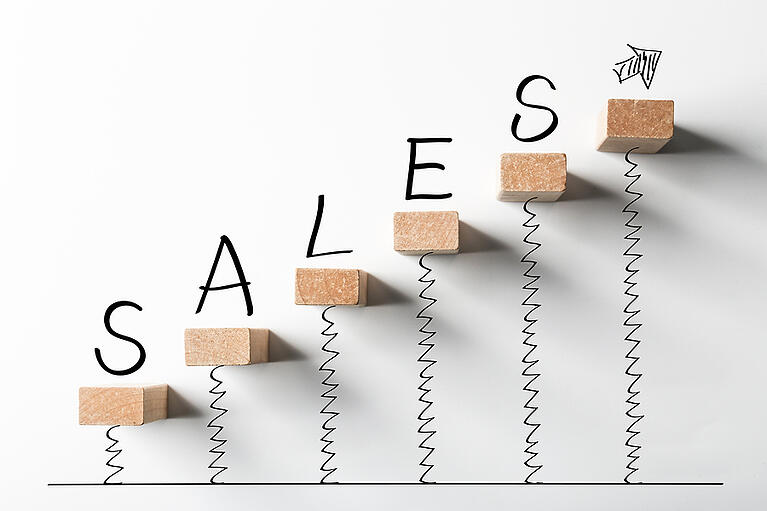 Why You Shouldn't Consider Sales A Dirty Word