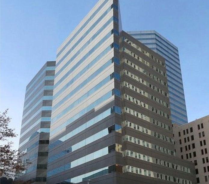 Allegiance Credit Union Downtown Branch
