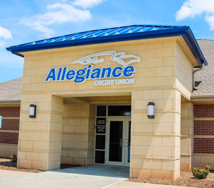 Allegiance Credit Union South Branch