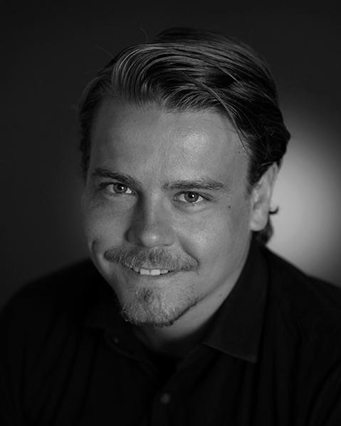 Kevin Carlsson
