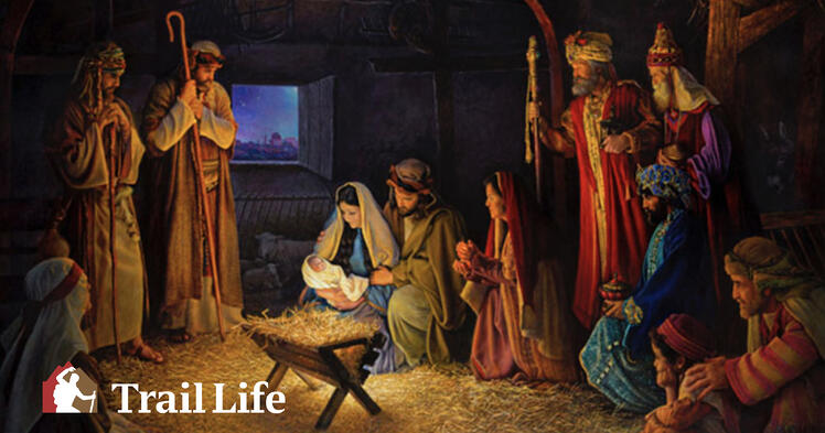 Nothing Will Be the Same: A Christmas Message from Trail Life USA