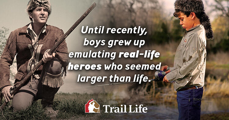 Be a Real Life Hero