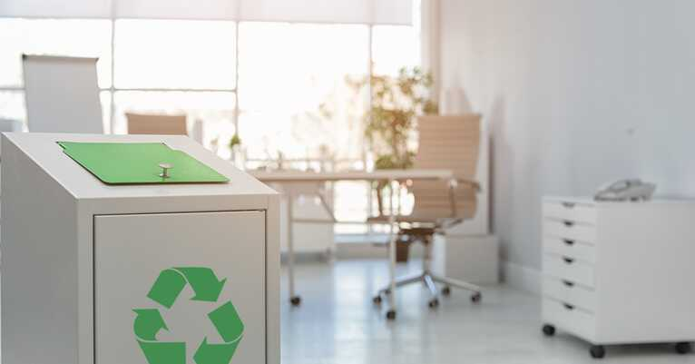 ways businesses can reduce carbon footprint