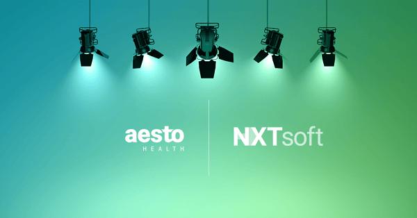 Aesto Health and NXTsoft