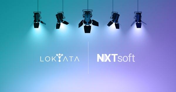 Lokyata and NXTsoft partnership