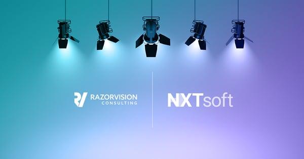 razorvision & nxtsoft