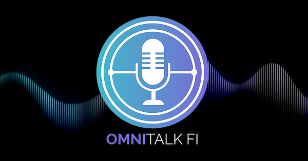 OmniTalk FI is a podcast that focuses on Fintech and how it affects banks and credit unions.