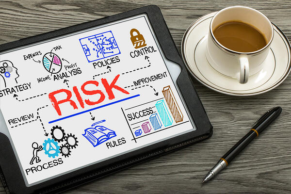Best Practices for IT Risk Assessments
