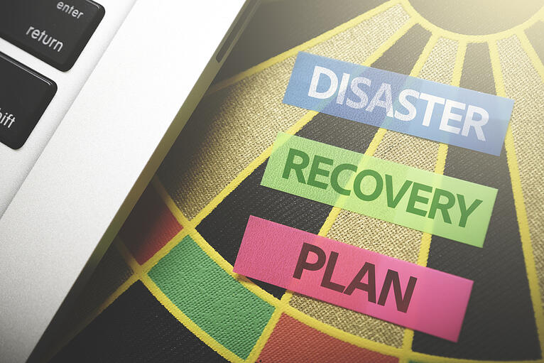 Disaster Recovery In A COVID-19 World
