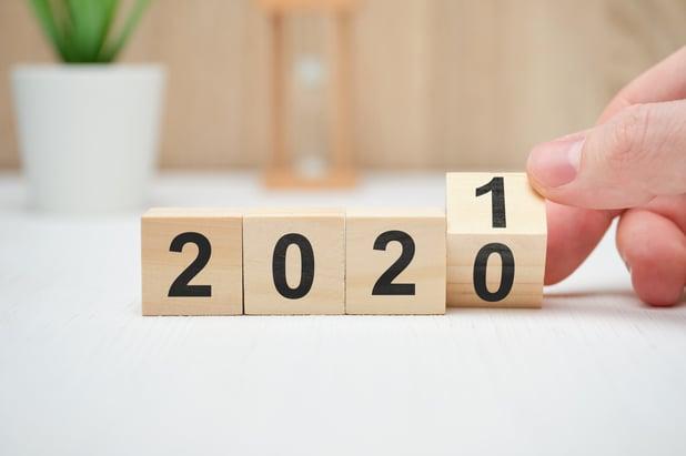 Weiterbildung, Homeoffice & Co: Das wünschen sich Arbeitnehmer 2021