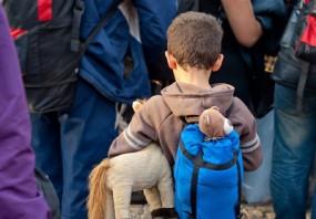 Junge Flüchtlinge: 5 Fragen zu Asyl und Recht