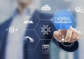 KMUs und Digitalisierung – zurück in die Zukunft?