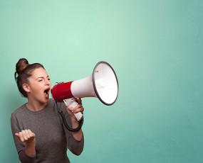 5 Rhetorik-Tipps für Ihren perfekten Auftritt
