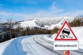 Winter is coming: Bereiten Sie sich vor!
