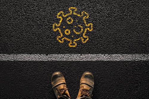 Corona-Maßnahmen: Stufenplan im Schnelldurchlauf mit vielen Fragen und Wiener Sonderweg