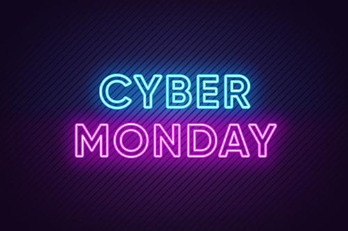 Cyber Monday – die digitale Antwort auf Black Friday