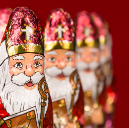 Nikolaus-Effekt & Co: Beurteilungsfehler im Personalgespräch vermeiden