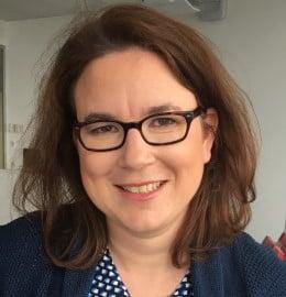 "Elisabeth Petracs:""Erfolg ist Qualität x Akzeptanz."""