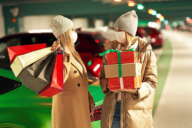 Your COVID-Proof 2020 Holiday Marketing Guide