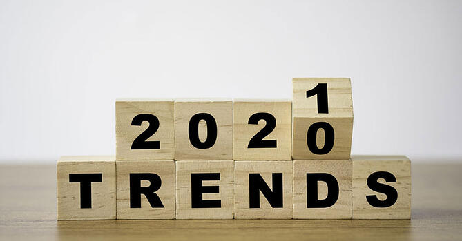 Five Marketing Channels That Stood Out In 2020...And How To Use Them In 2021