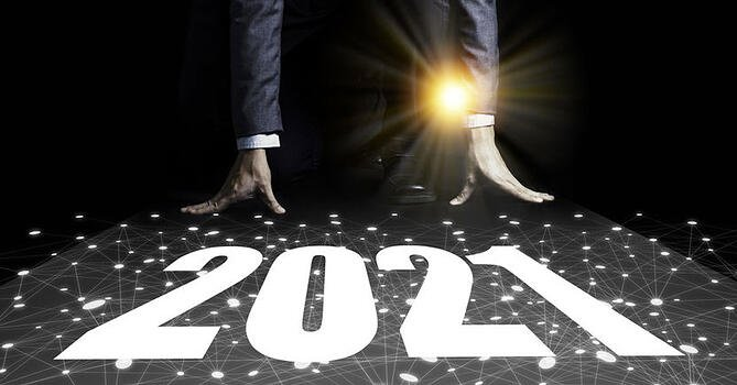 What to Expect in Marketing Trends for the New Year