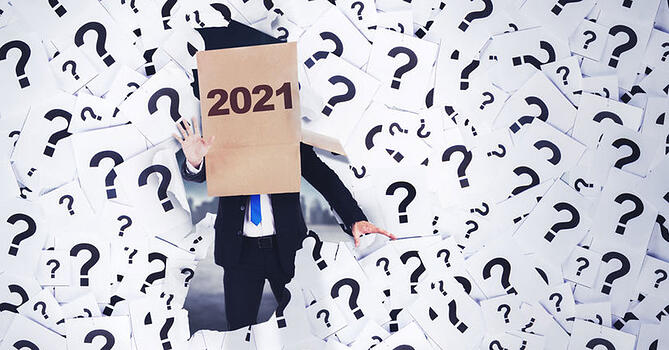Feeling Skittish Planning Your 2021 Marketing Strategy?