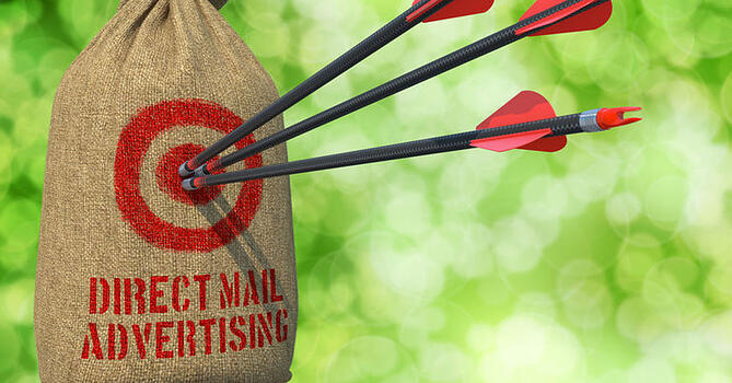 Seven Reasons You Should Invest In Direct Mail Marketing