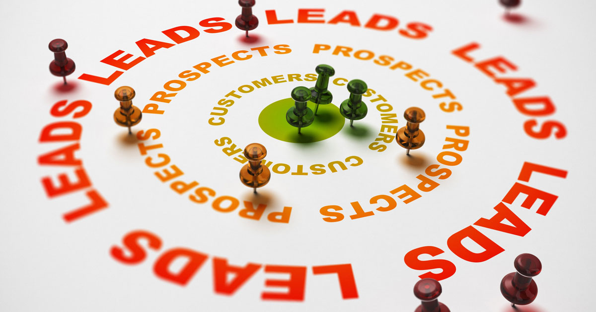 5 Ways to Turn Leads Into Customers