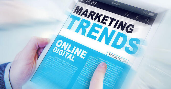 Four Ways Marketing is Changing in 2020
