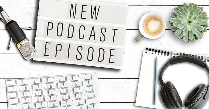 5 Reasons Why Your Business Would Benefit From Podcasting