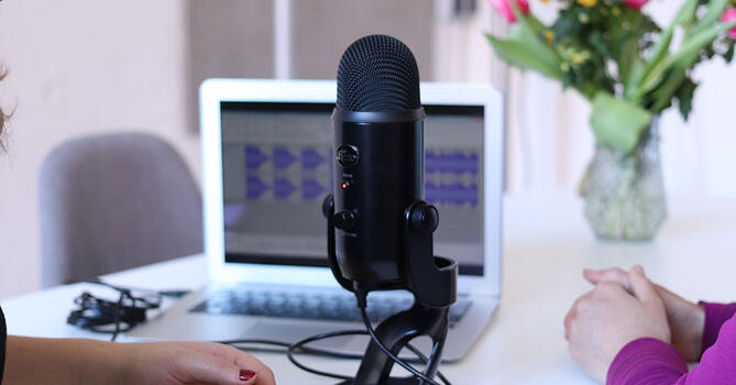 6 Tips For Launching A Successful Podcast