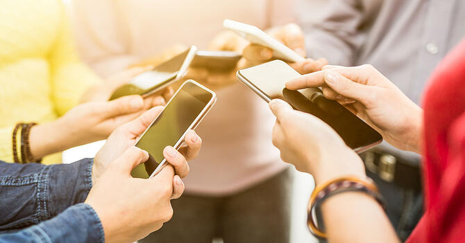 The Untapped Power Of SMS Marketing