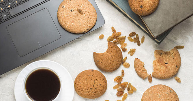 If You Give A Website A Cookie