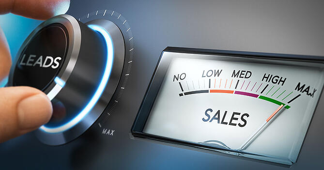 Why You Need Both Lead Generation and Brand Awareness For Marketing Success