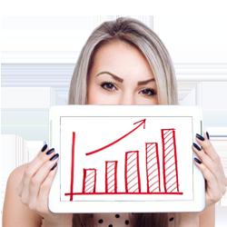 Advertise In Las Vegas Sales Growth