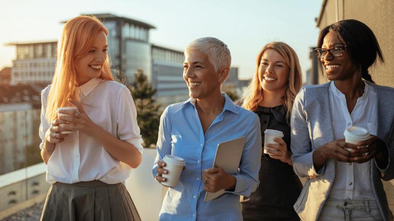 Ignite Your Feminine Leadership Power During COVID-19
