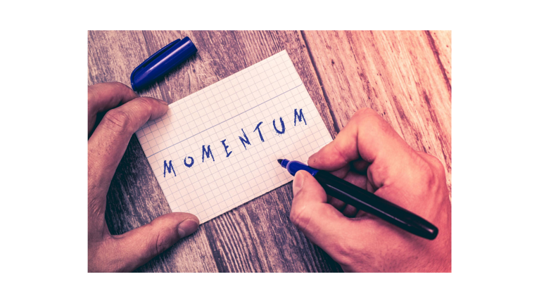 5 Key Ingredients Required to Achieve Organizational Momentum