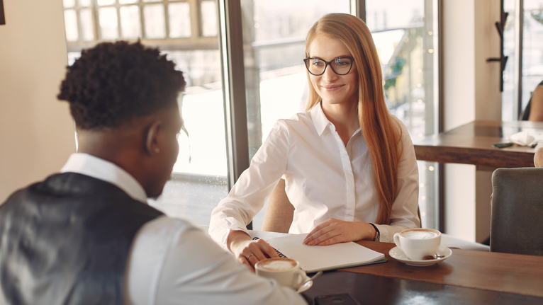 Deeper than the Resume: Behavioral Interview Training