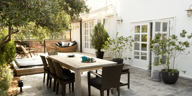 10 Ways To Upgrade Your Outdoor Living Space in Louisville