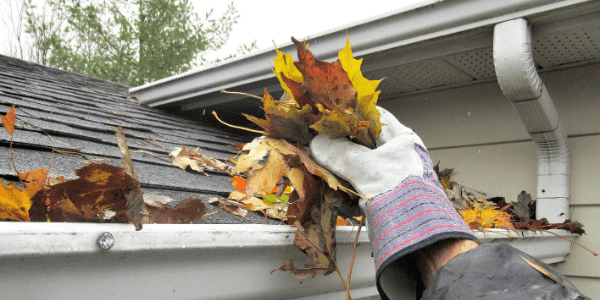 6 Reasons You Should Clean Your Gutters