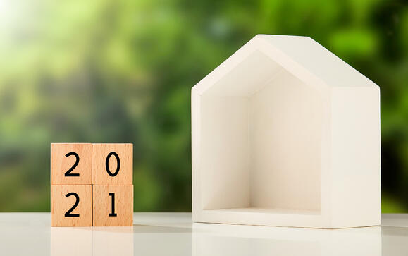 Top Investing Tips for 2021 From North Texas Property Management