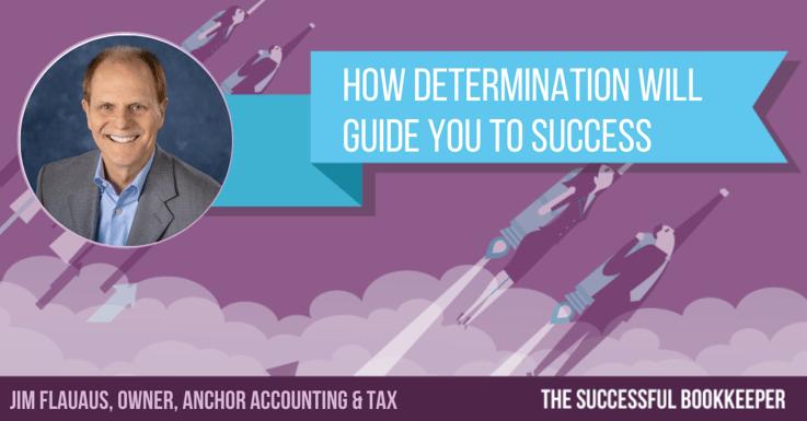 Jim Flauaus, Owner, Anchor Accounting & Tax