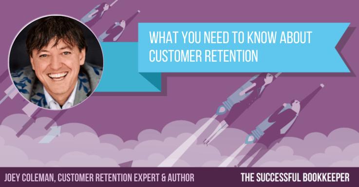 Joey Coleman, Customer Retention Expert & Author