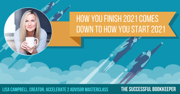 Lisa Campbell, Creator, Accelerate 2 Advisor Masterclass Program