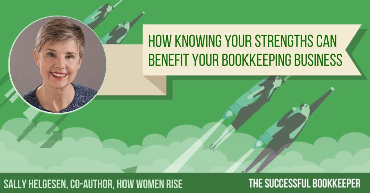 Sally Helgesen, Co-Author, How Women Rise