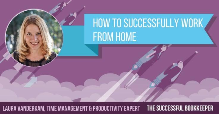 Laura Vanderkam, Time Management & Productivity Expert