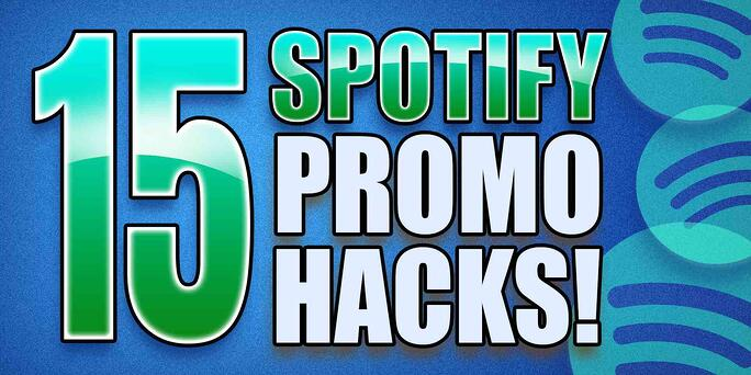15 Best Spotify Promotion Methods to Double Your Streams!
