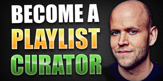 What Does A Playlist Curator Job Entail?