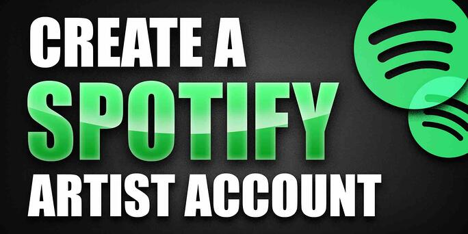 Create Spotify Artist Account - Spotify For Artists Ultimate Guide!