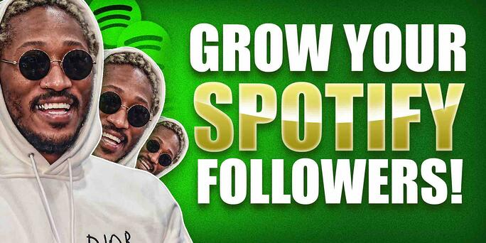 How to Get Followers on Spotify as a Music Artist